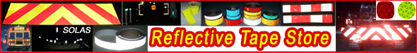 Reflective Tape Finder Online Store